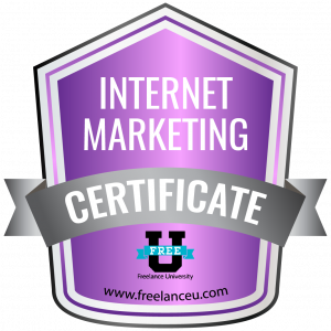 Purple Internet Marketing Certificate