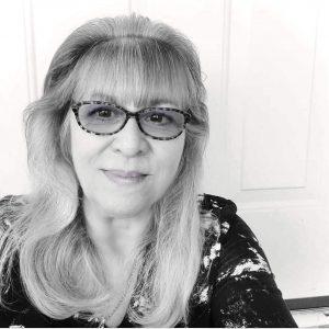 Headshot B&W Karen Kannegiesser Lotus Business Resources